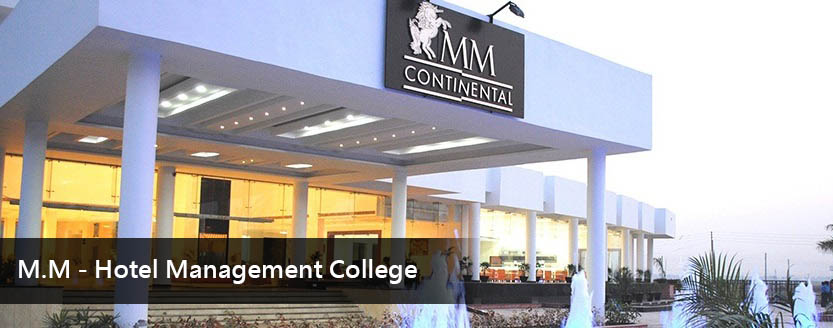 Hotel Management College Ambala,Haryana