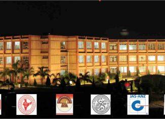 Best Engineering College Ambala Haryana