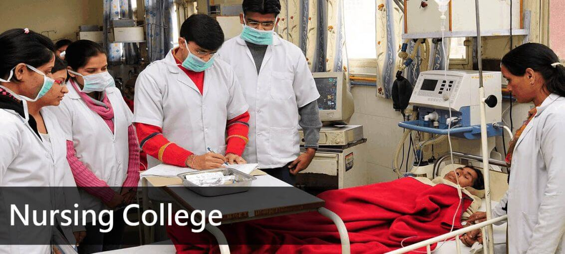 Best Nursing college ambala haryana