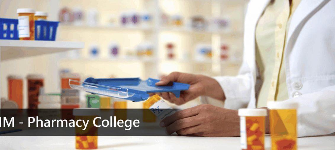 Pharmacy College