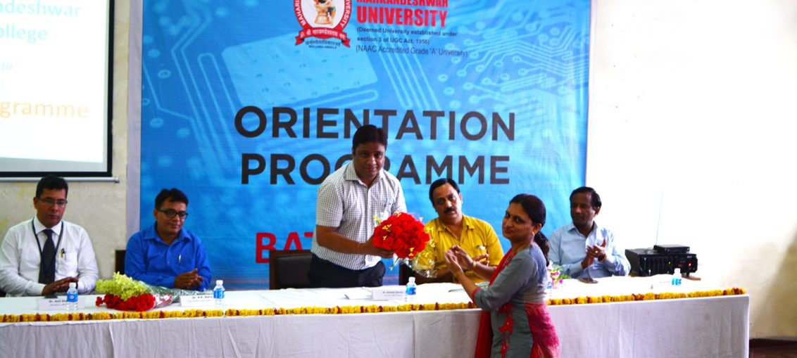Engineering Orientation Program Pic