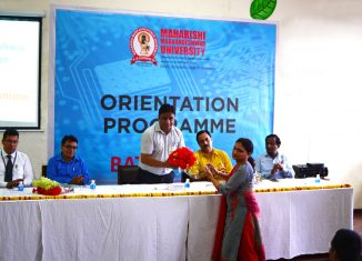 Engineering Orientation Program Pic
