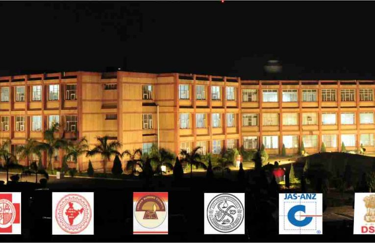 Best Engineering College Ambala Haryana