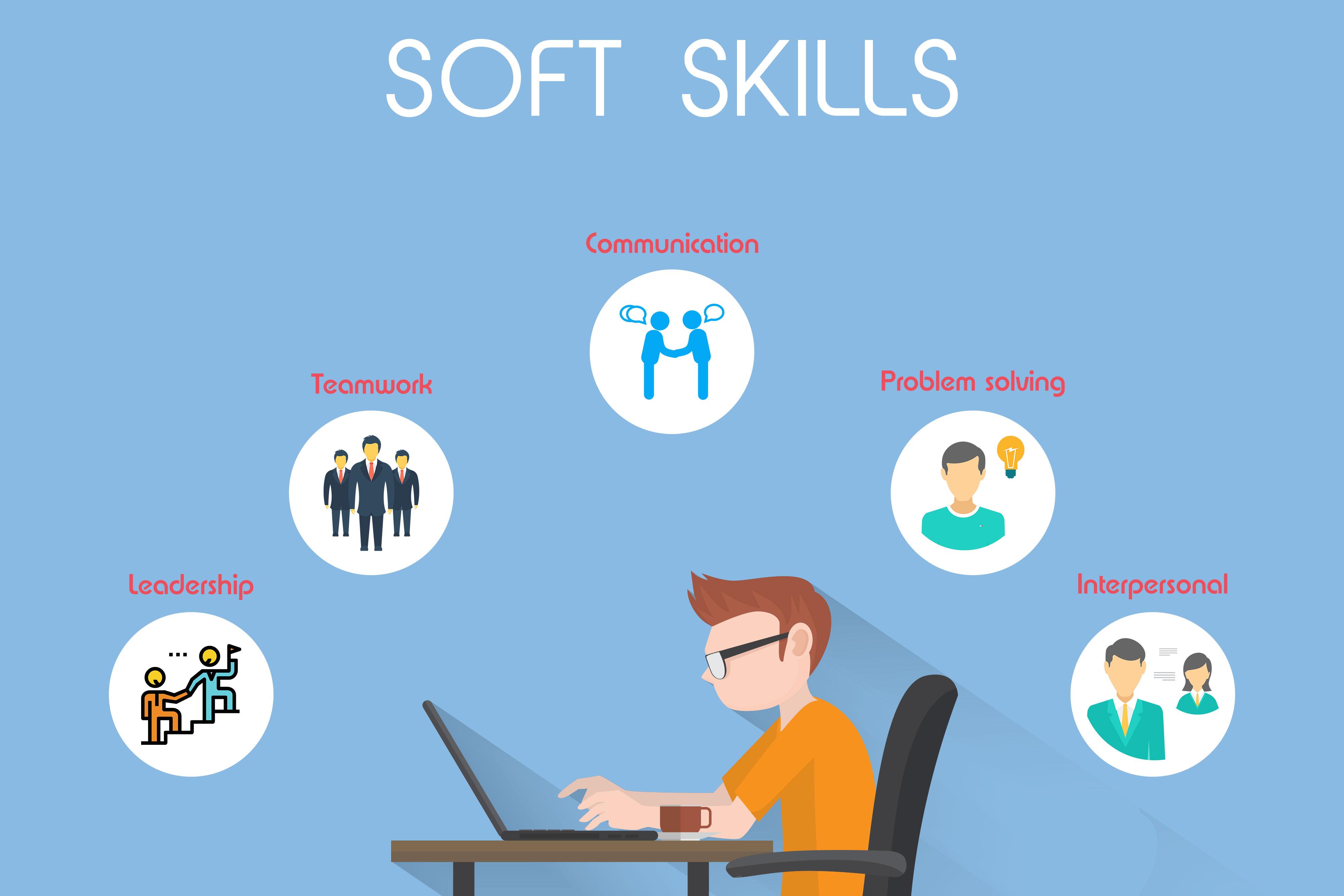 soft skills 1 1