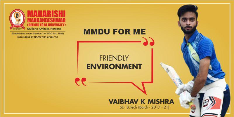 Vaibhav Kumar Mishra
