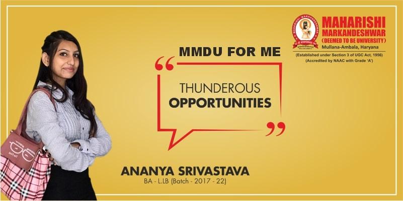 Ananya Srivastava