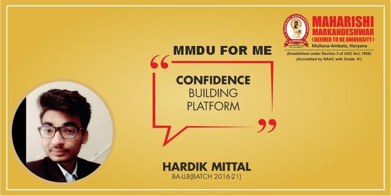 Hardik Mittal
